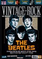 Vintage Rock Magazine Issue FEB-MAR
