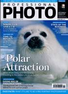 Professional Photo Magazine Issue NO 180