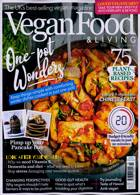 Vegan Food And Living Magazine Issue FEB 21