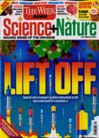 Week Junior Science Nature Magazine Issue NO 32