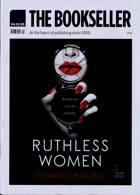 Bookseller Magazine Issue 04/12/2020