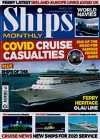 Ships Monthly Magazine Issue MAR 21
