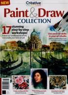 Creative Collection Magazine Issue NO 16