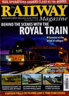 Railway Magazine Issue FEB 21