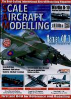 Scale Aircraft Modelling Magazine Issue MAR 21