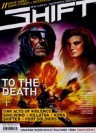 Shift Magazine Issue NO 3