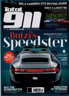 Total 911 Magazine Issue NO 202