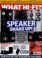 What Hifi Magazine Issue APR 21