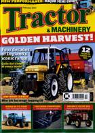 Tractor And Machinery Magazine Issue FEB 21