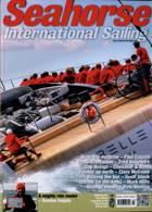 Seahorse Magazine Issue MAR 21