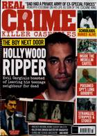 Real Crime Magazine Issue NO 73