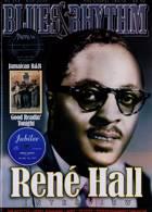Blues & Rhythm Magazine Issue NOV 20