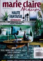 Marie Claire Maison Magazine Issue NO 521