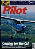 Pilot Magazine Issue JAN 21