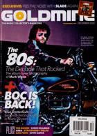 Goldmine Magazine Issue DEC 20