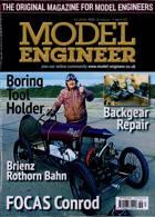 Model Engineer Magazine Issue NO 4659