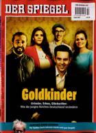 Der Spiegel Magazine Issue NO 50
