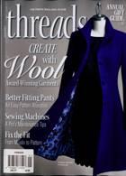 Threads Magazine Issue DEC/JAN 21