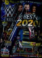 Wwe Kids Magazine Issue NO 166