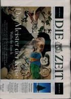 Die Zeit Magazine Issue NO 50
