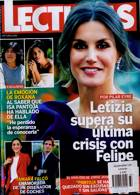 Lecturas Magazine Issue NO 3584
