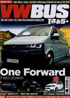 Vw Bus T4 & 5 Magazine Issue NO 104
