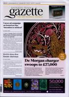 Antique Trades Gazette Magazine Issue 12/12/2020