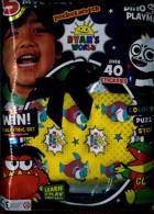 Ryans World Magazine Issue NO 19