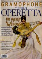 Gramophone Monthly Magazine Issue DEC 20