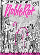 Noble Rot Magazine Issue Issue 25