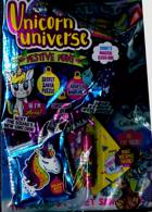 Unicorn Universe Magazine Issue NO 28