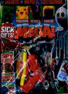 Mega Magazine Issue NO 101