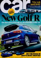 Car Magazine Issue JAN 21