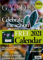 Gardens Illustrated Magazine Issue DEC 20
