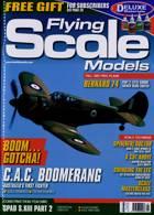 Flying Scale Models Magazine Issue JAN 21