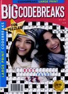 Big Codebreaks Magazine Issue NO 90