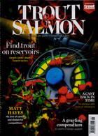 Trout & Salmon Magazine Issue JAN 21