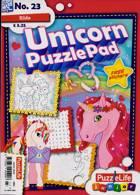 Puzzlelife Junior Gold Magazine Issue UNI PZ P23
