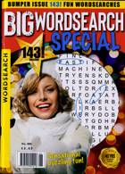 Big Wordsearch Wint Special Magazine Issue NO 6