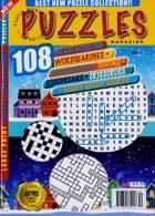 Puzzles Magazines Magazine Issue NO 1
