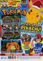 Pokemon Magazine Issue NO 49
