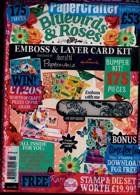 Papercrafter Magazine Issue NO 155