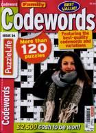 Family Codewords Magazine Issue NO 34
