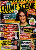 Real Life Special Magazine Issue LIFCRIME 5