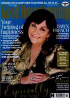Good Housekeeping Travel Magazine Issue JAN 21