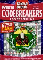 Tab Mini Codebreakers Coll Magazine Issue NO 123