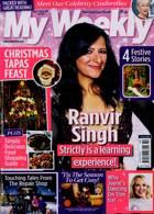 My Weekly Magazine Issue 12/12/2020