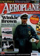 Aeroplane Monthly Magazine Issue JAN 21