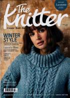 Knitter Magazine Issue NO 158