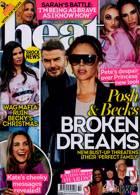 Heat Magazine Issue 12/12/2020